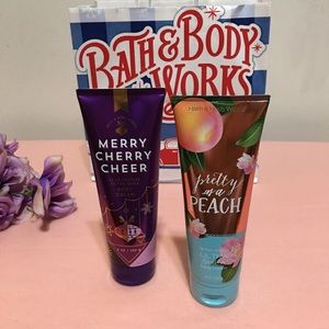 🆕 🎁. Bath& Body Works 🌲🍑